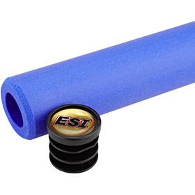 ESI Chunky Bike Grips blue